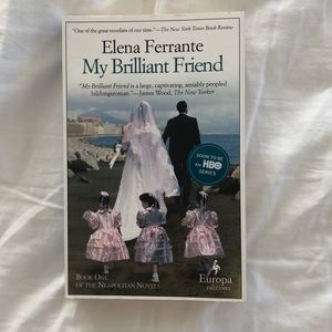 Other - My Brilliant Friend New
